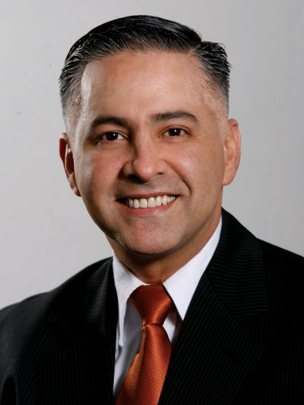 Fernando Sanchez Fernando Sánchez Arias